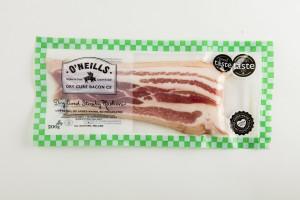 Streaky Bacon 2015 - Large
