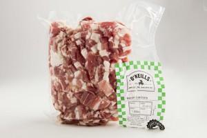 O'Neills Bacon Lardons