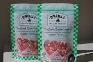 Dry Cured bacon lardons