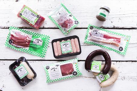 oneills bacon product range
