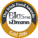 O'Neills Dry Cure Bacon BLAS-Gold-Award