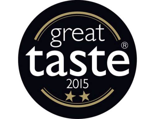 O'Neills Dry Cure Bacon Co. is a Treble Winner at the 2015 Great Taste Awards