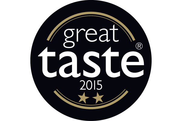 O'Neills Great Taste Award