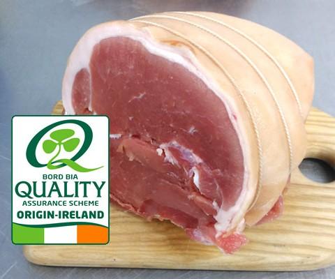 O'Neills 3kg Dry Cured Ham Fillet