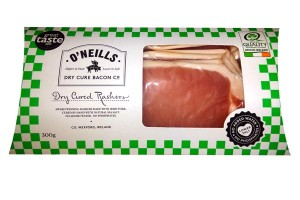 Oneills Dry Cured Rashers