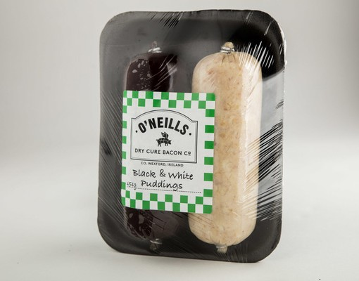 oneills-black-white-pudding