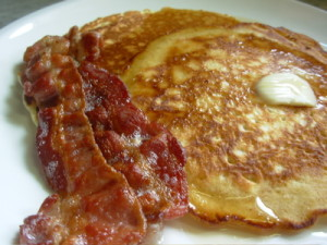 pancakes-and-bacon