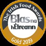 O'Neills Dry Cure Bacon BLAS-Gold-Award